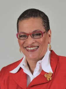 """""""Economic and Social Justice In The 21st Century"""" Featuring Dr. Julianne Malveaux, Pres. of Bennett College"""