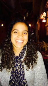 Macalester student selected as a 2015 Frank Karel Fellow
