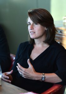 Facebook's head of consumer marketing elected to Macalester board
