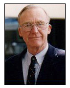Former Macalester Trustee W. John Driscoll dead at 83