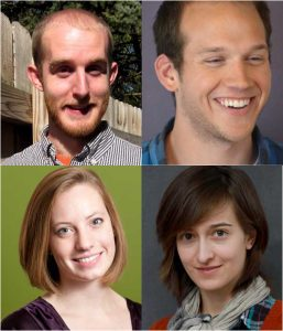 Four Macalester Graduating Seniors Receive Fulbrights