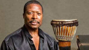 Gary Hines '74, Sounds of Blackness Music Director and  Producer, to speak at Macalester Commencement