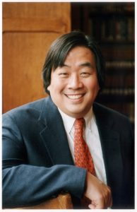 """International Law as Smart Power"" 32nd Annual Mitau Lecture with  Yale's Harold Hongju Koh"