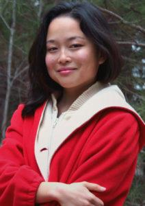 Rachel Rostad