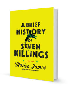 Photo of A Brief History of Seven Killings
