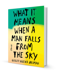 Photo of What it Means When a Man Falls From the Sky by Lesley Nneka Arimah