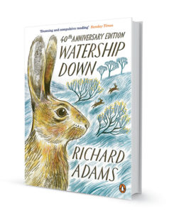 Photo of Watership Down by Richard Adams