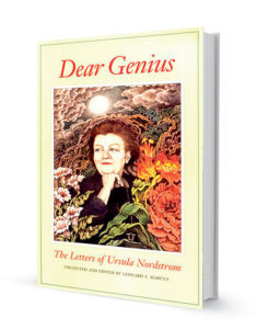 Photo of Dear Genius by Leonard Marcus