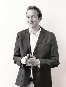 Photo of  Peter Bognanni '01.