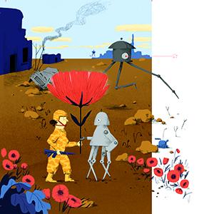 image of mines