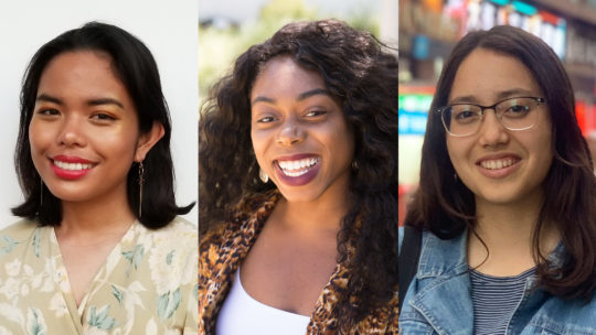 2019 Macalester Critical Language Scholars