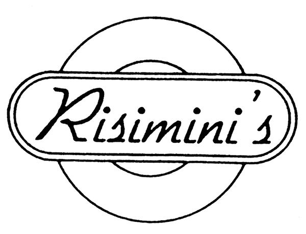 Photo of the logo of Rismini's
