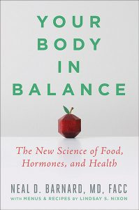 Book cover of Body Balance