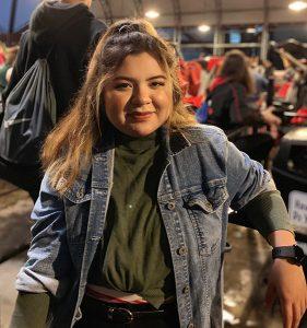 Victoria Vargas-Castro