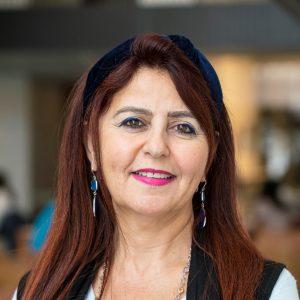 Photo of Afifa Benwahoud