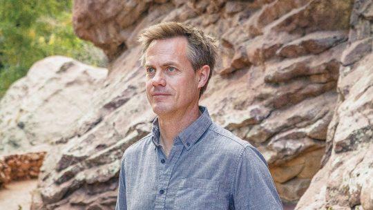 Photo of Brady Robinson