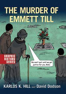Cover of The Murder of Emmett Till
