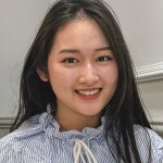 Photo of Jessica Ding