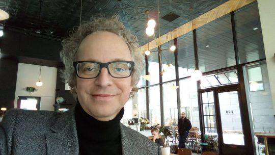 Professor David Martyn
