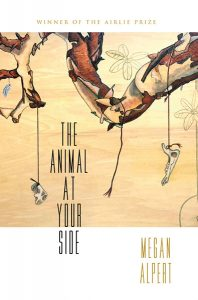 """Cover of the book """"The Animal at Your Side"""""""