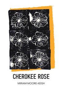 Cherokee Rose book cover