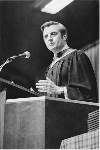 Walter Mondale in 1973