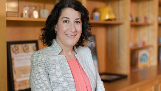 President Suzanne Rivera
