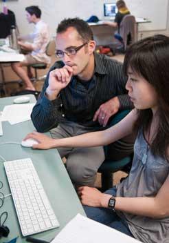 Astronomy Computing Lab
