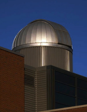 Macalester observatory