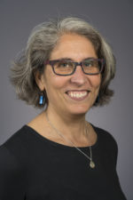 Joan Ostrove