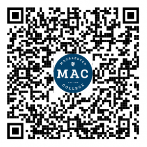 QR Code for online payment