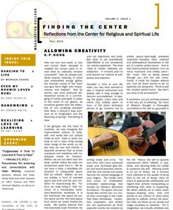 CRSL Newsletter