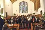 Kwanzaa Community Church
