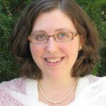 Rabbi Emma Kippley-Ogman