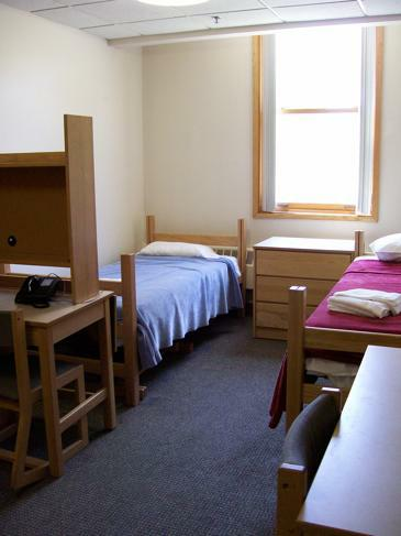 30 Mac Residential Life Macalester College