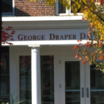 Geo Draper Dayton Hall fall