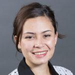 Pamela E. Zamora Quesada