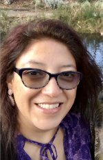 Carmen K. Valdivia