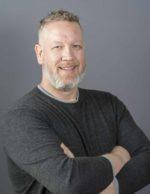 Kevin Morrison