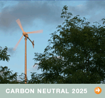 Carbon Neutral 2025