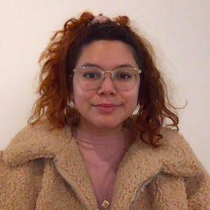 Photo of Evelyn Jauregui