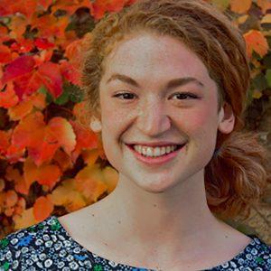 Photo of Kate Massell