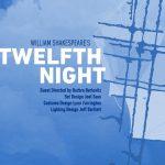 Twelfth Night publicity poster