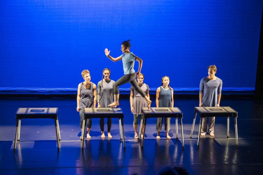 THEY, Fall 2019 Dance Concert