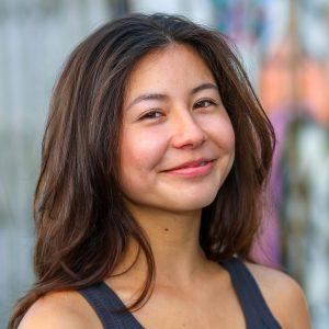 Nicola Wong