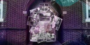 Portals publicity poster