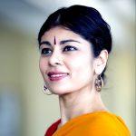Ashwini Ramaswamy