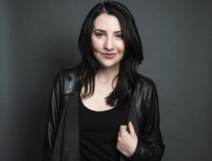 Photo of Dana Schwartz